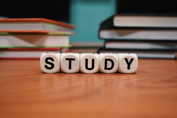 1 study