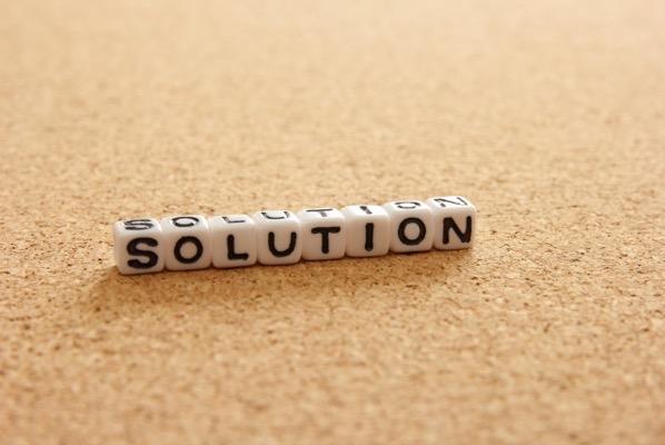 1 solution